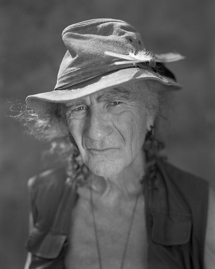 Bob, Vineyard Haven. August 26, 2009