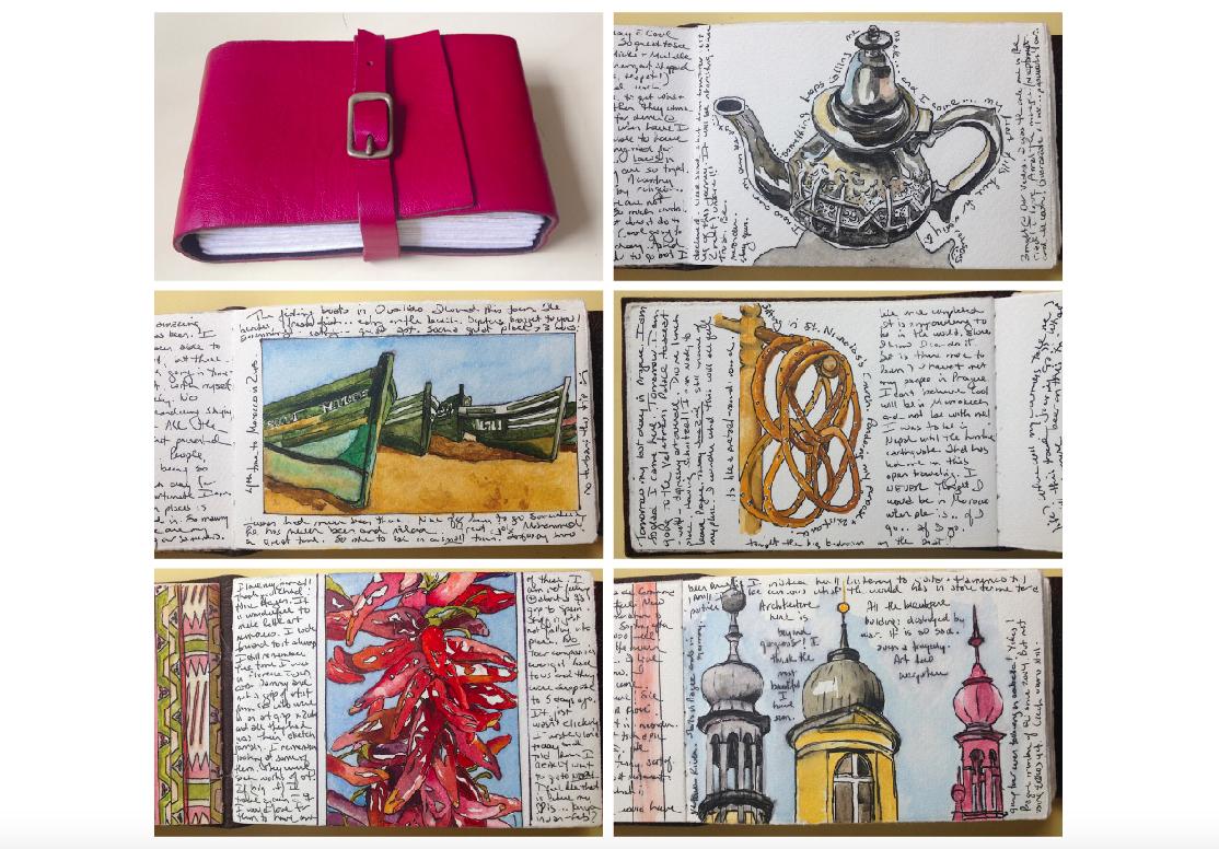 danforth_journals